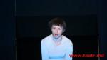 рок-опера «БЕЛАЯ ВОРОНА»  25 ноября 21-00
