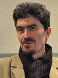 Александр Вислов