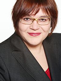 Аурелия Георгиева, актриса, сценарист, драматург (г. Мюнхен, Германия)