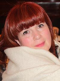 Марианна Мхитарян