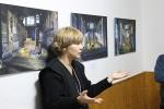 Выставка картин Силиной