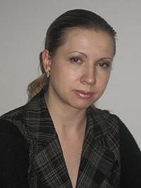Юлия Шитова