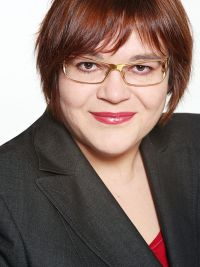 Аурелия Георгиева