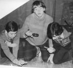 А. Хмелик «А все-таки она вертится…» 1980 г.