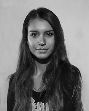 Коваленко Ирина, заведующая костюмерным цехом