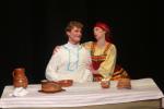 Три невесты для Ивана